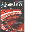 Kasino : en praktisk handbok - hur man spelar för att vinna  - Levez, Belinda