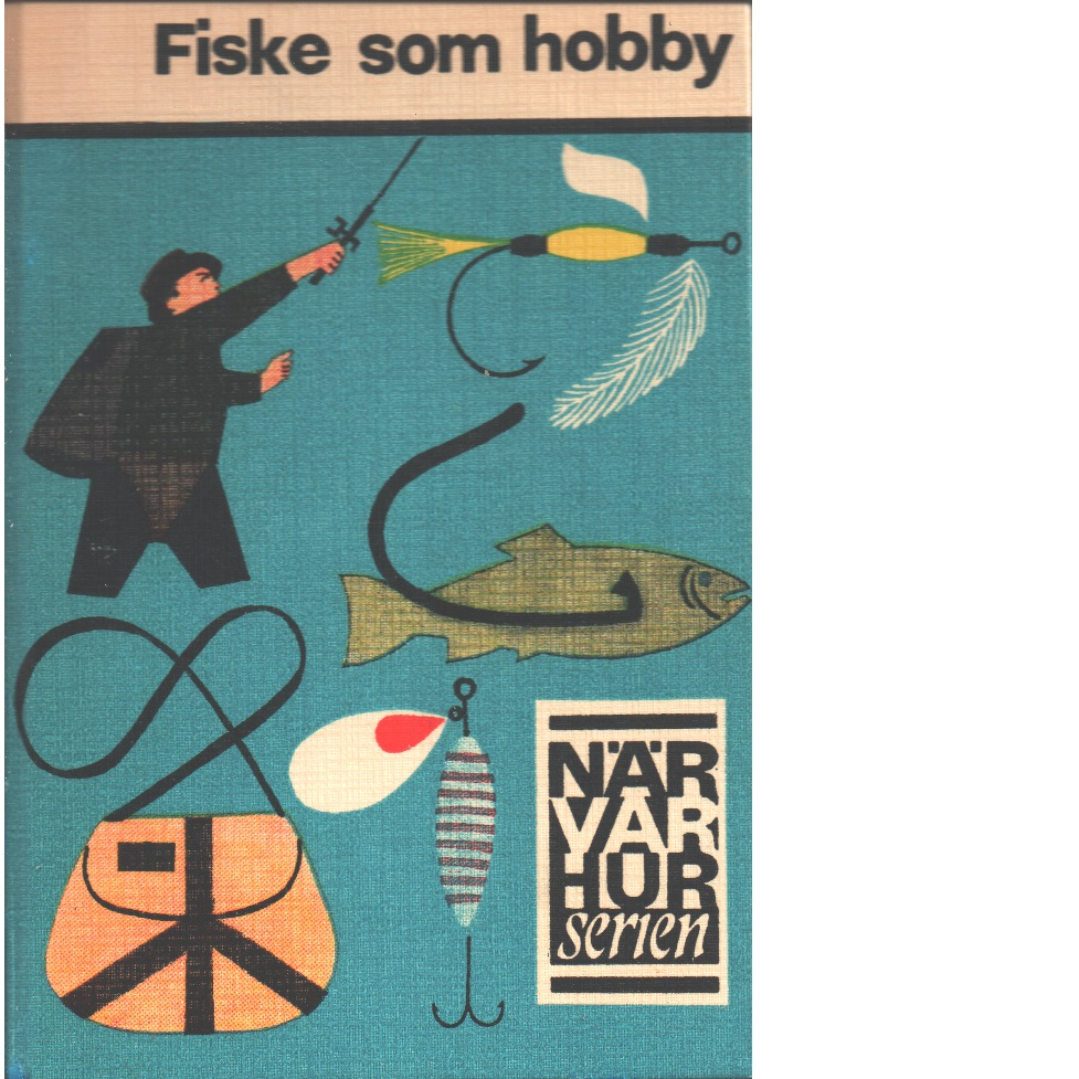 Fiske som hobby  - Red.