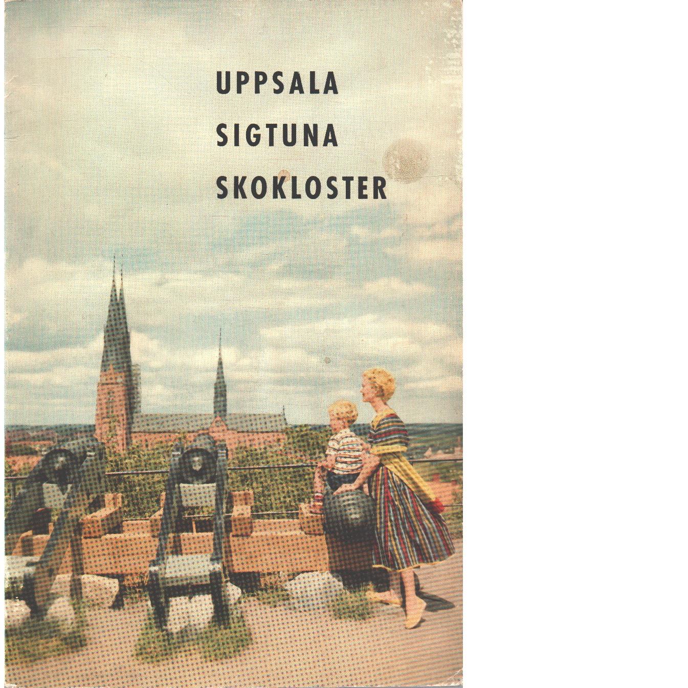 Bildrapsodi från Uppland - Krabbe, Arne  och Crispien, René