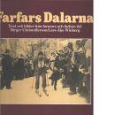 Farfars Dalarna  - Christofferson, Birger och Winberg, Lars-Åke