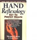 Hand Reflexology  - Carter,  Mildred  och  Weber,  Tammy