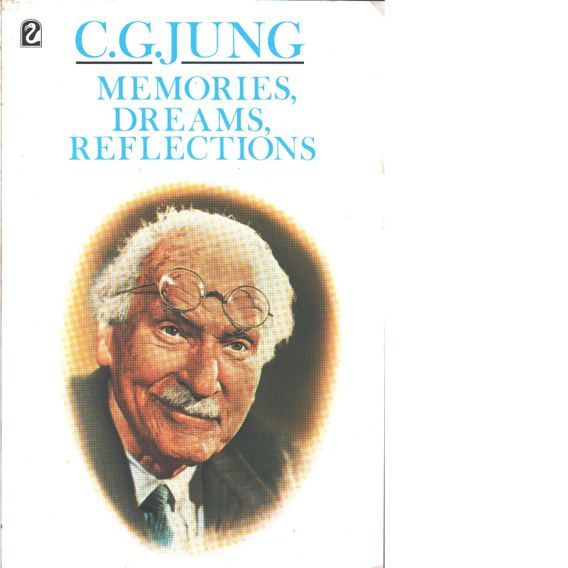 Memories, dreams, reflections - Jung, C. G.,  and Jaffé, Aniela