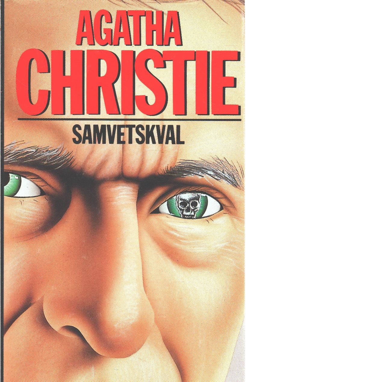 Samvetskval - Christie, Agatha