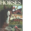 The Wonderful World of Horses -  Long, Matthew