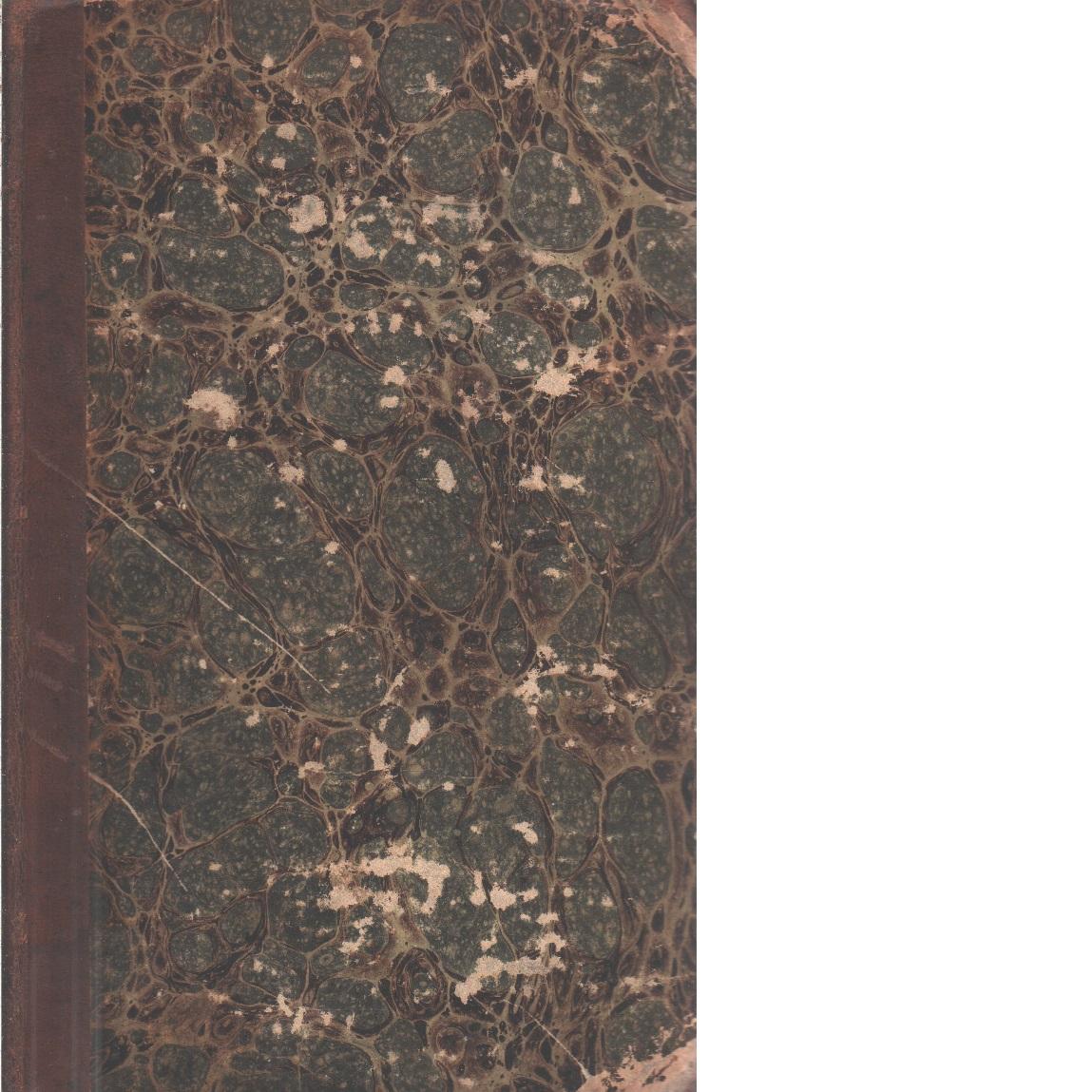 Oorganiska chemien, i sammandrag  - Wöhler, Friedrich