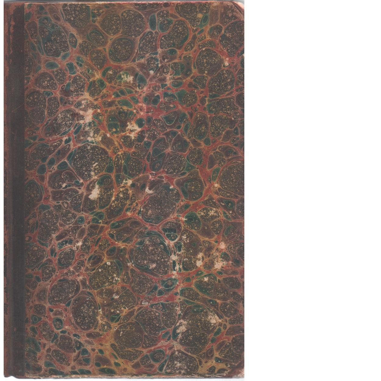 Mimer : månadsskrift för vitterhet, historia, philosophi och statskunskap - Red,
