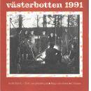 Västerbotten : Västerbottens läns hembygdsförenings årsbok 1991 - Red.