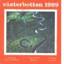 Västerbotten : Västerbottens läns hembygdsförenings årsbok 1989 - Red.