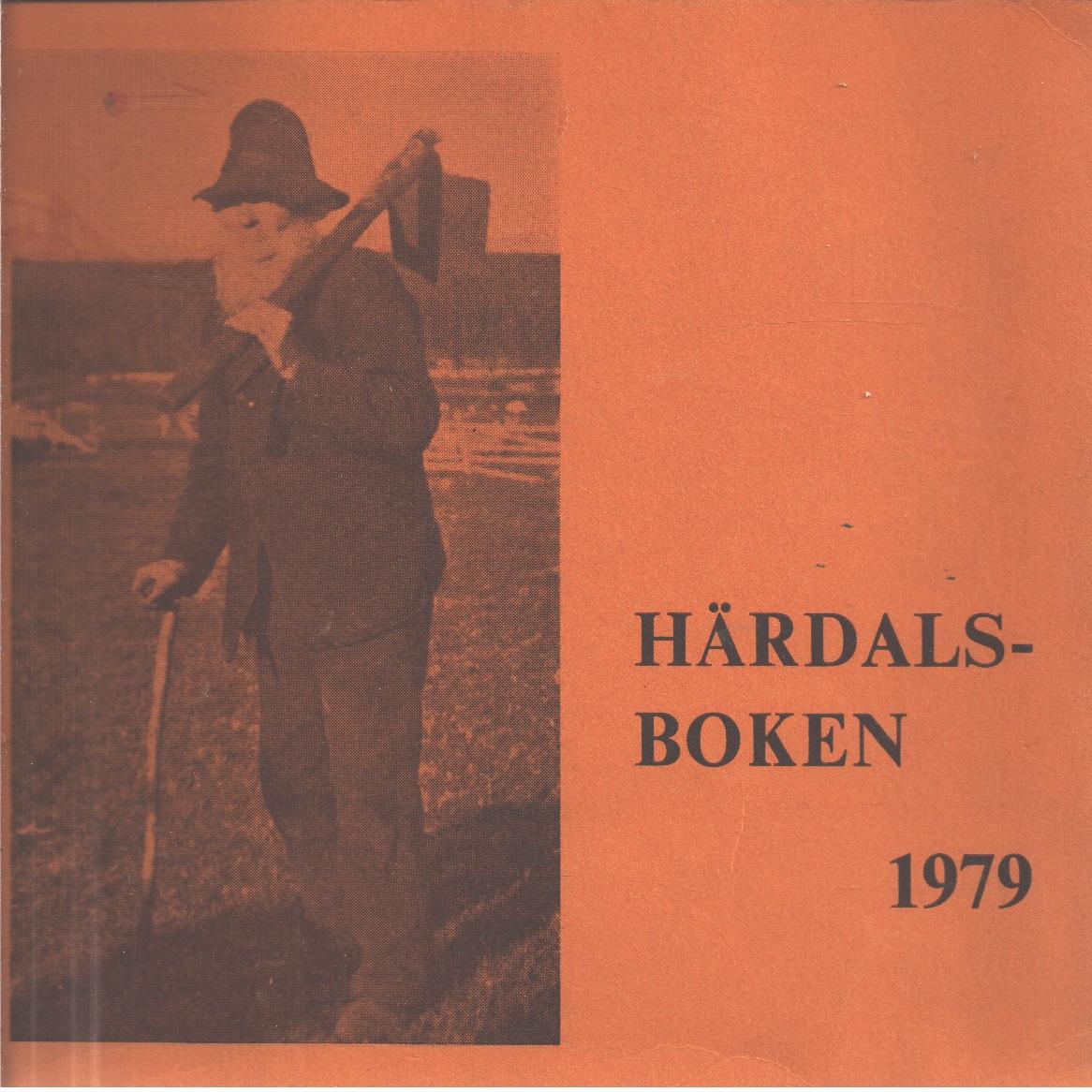 Härdalsboken 1979  : årsskrift för Lillhärdals hembygdsförening  - Red.