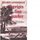 Sveriges finnmarker - Linderholm, Helmer