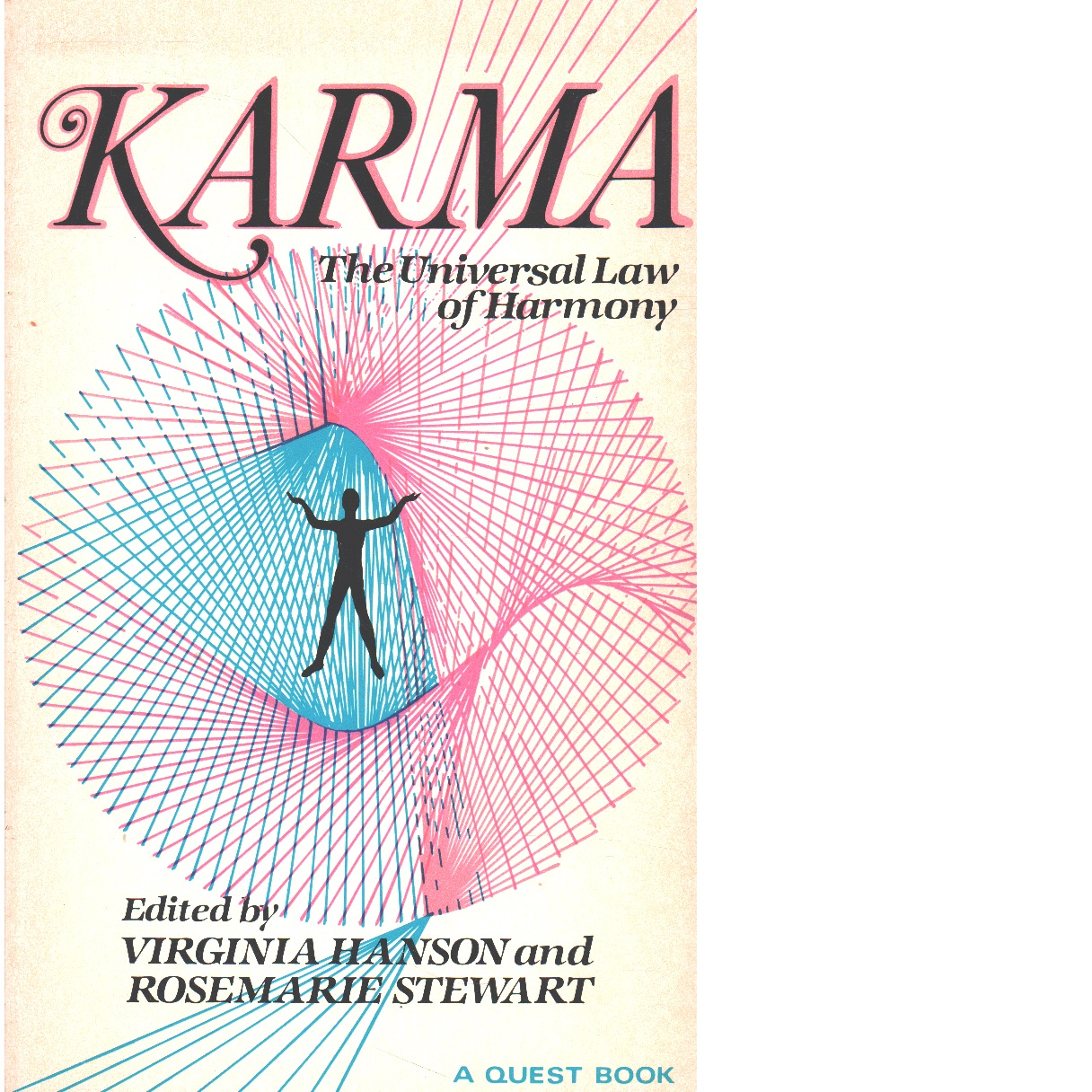Karma: The Universal Law of Harmony -  Stewart,  Rosemarie and  Hanson,  Virginia
