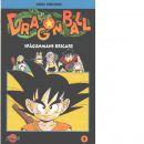 Dragon Ball 9 : Spågummans krigare - Toriyama, Akira