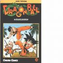 Dragon Ball 10 : Mirakelkuren - Toriyama, Akira