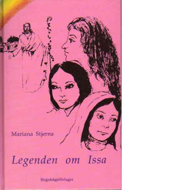 Legenden om Issa - Stjerna, Mariana