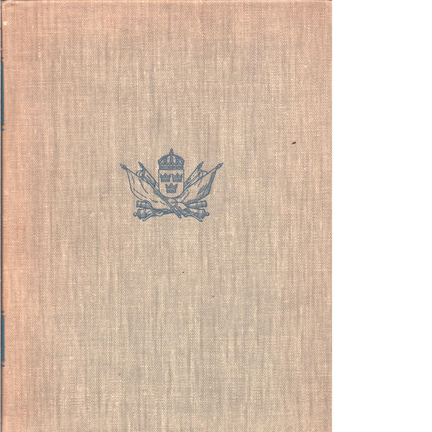 Svärdet och värjan som armévapen - Seitz, Heribert