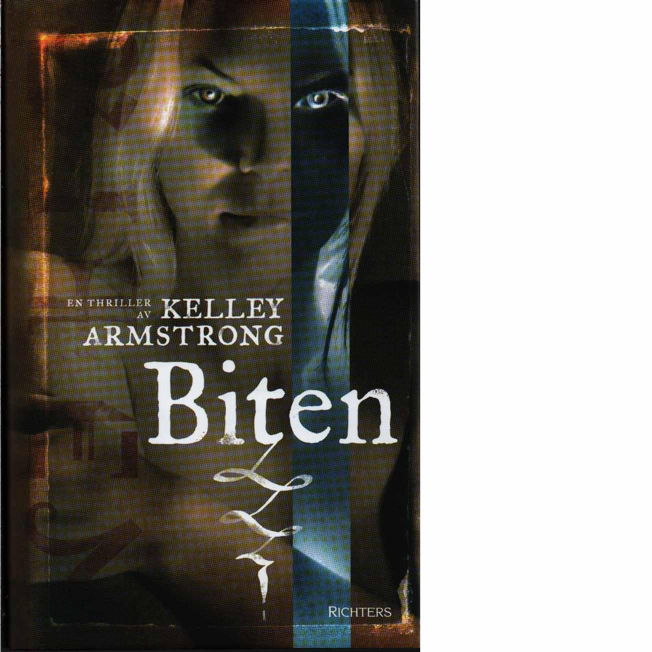 Biten - Armstrong, Kelley