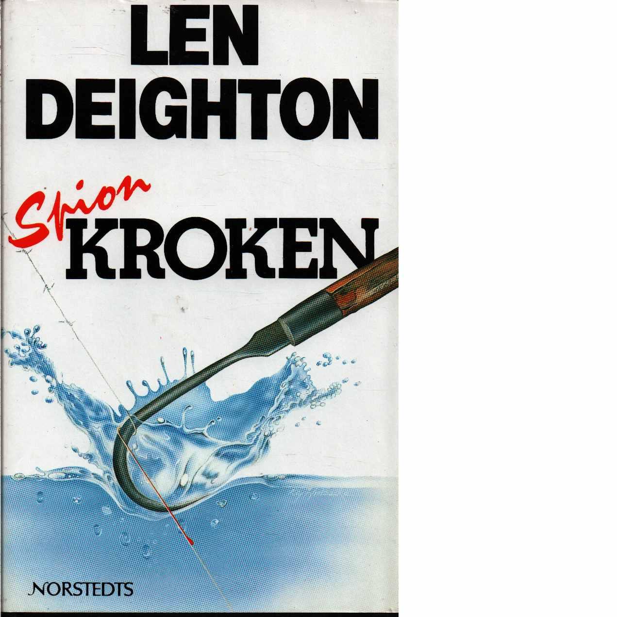 Kroken - Deighton, Len
