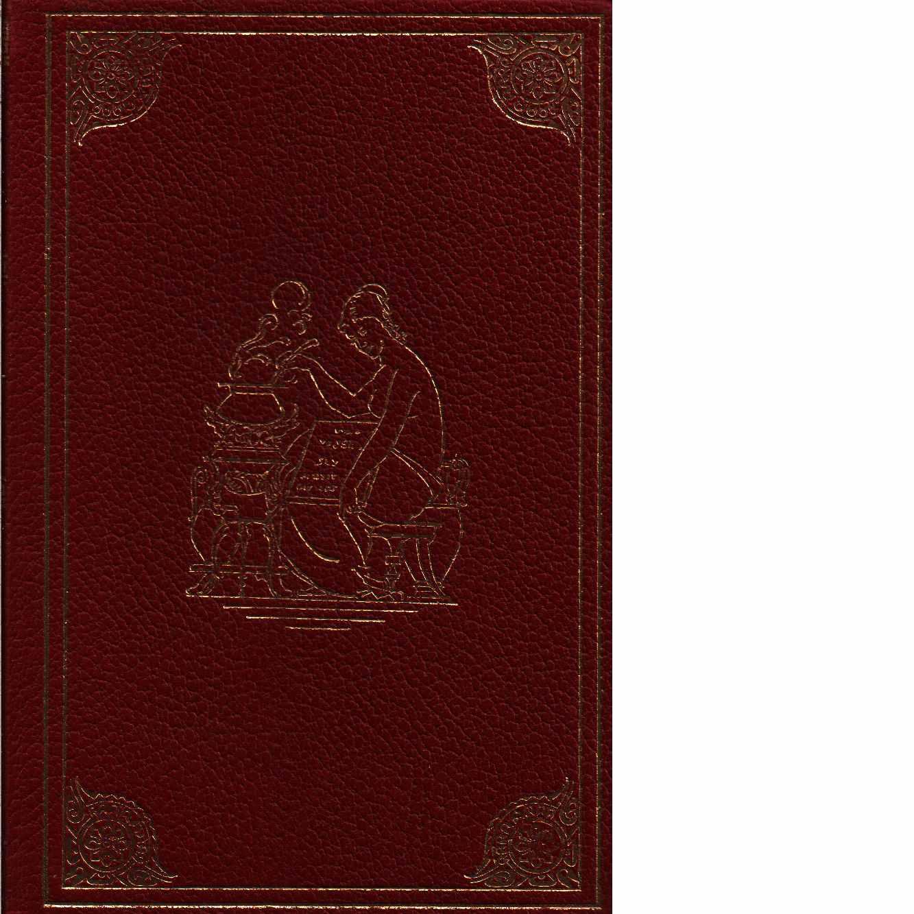 Kok-konsten som vetenskap och konst - Hagdahl, Charles Emil