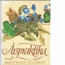 Årspraktika : en bok om hur man kan ta vara på årets alla månader -  Hallbert, Britt-Marie