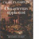 Om arternas uppkomst - Darwin, Charles
