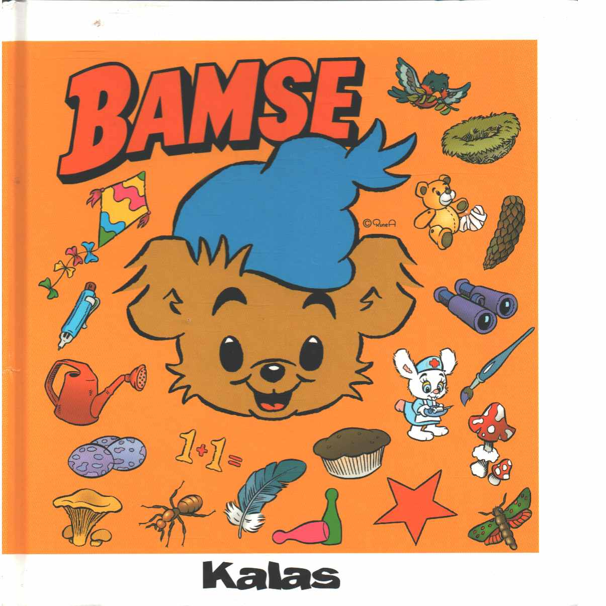 Kalas - Andréasson, Rune