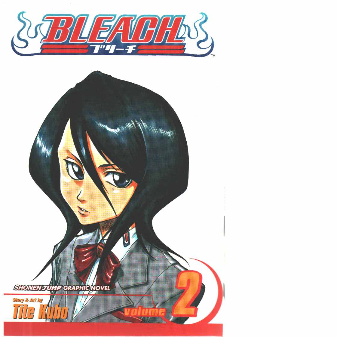 Bleach  - Kubo, Tite
