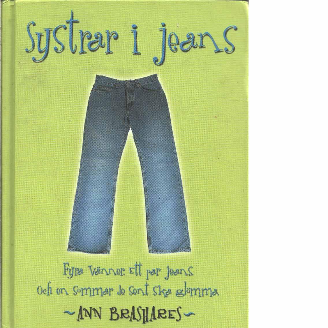 Systrar i jeans - Brashares, Ann