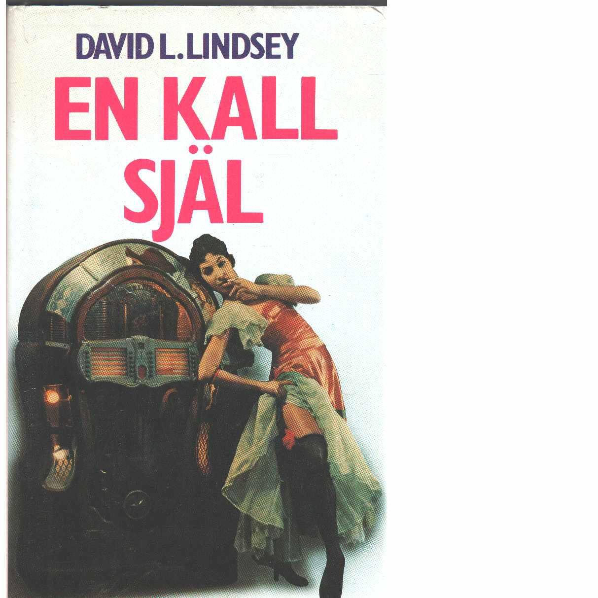En kall själ  - Lindsey, David L.