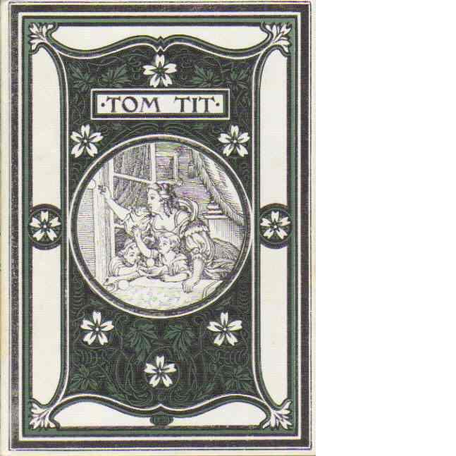 Tom Tits experiment : vetenskapliga förströelser - Tom Tit, pseud. för Arthur Good