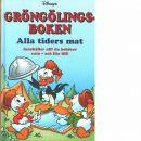 Alla tiders mat-Gröngölingsboken nr 6 - Disney