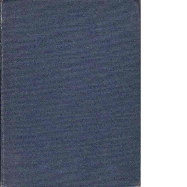 Med Dalälven från källorna till havet. Del III. Södra Dalarna bok 6. Falun I. Väster om Ån - Forsslund, Karl Erik