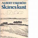 Skånes kust - Eskeröd, Albert