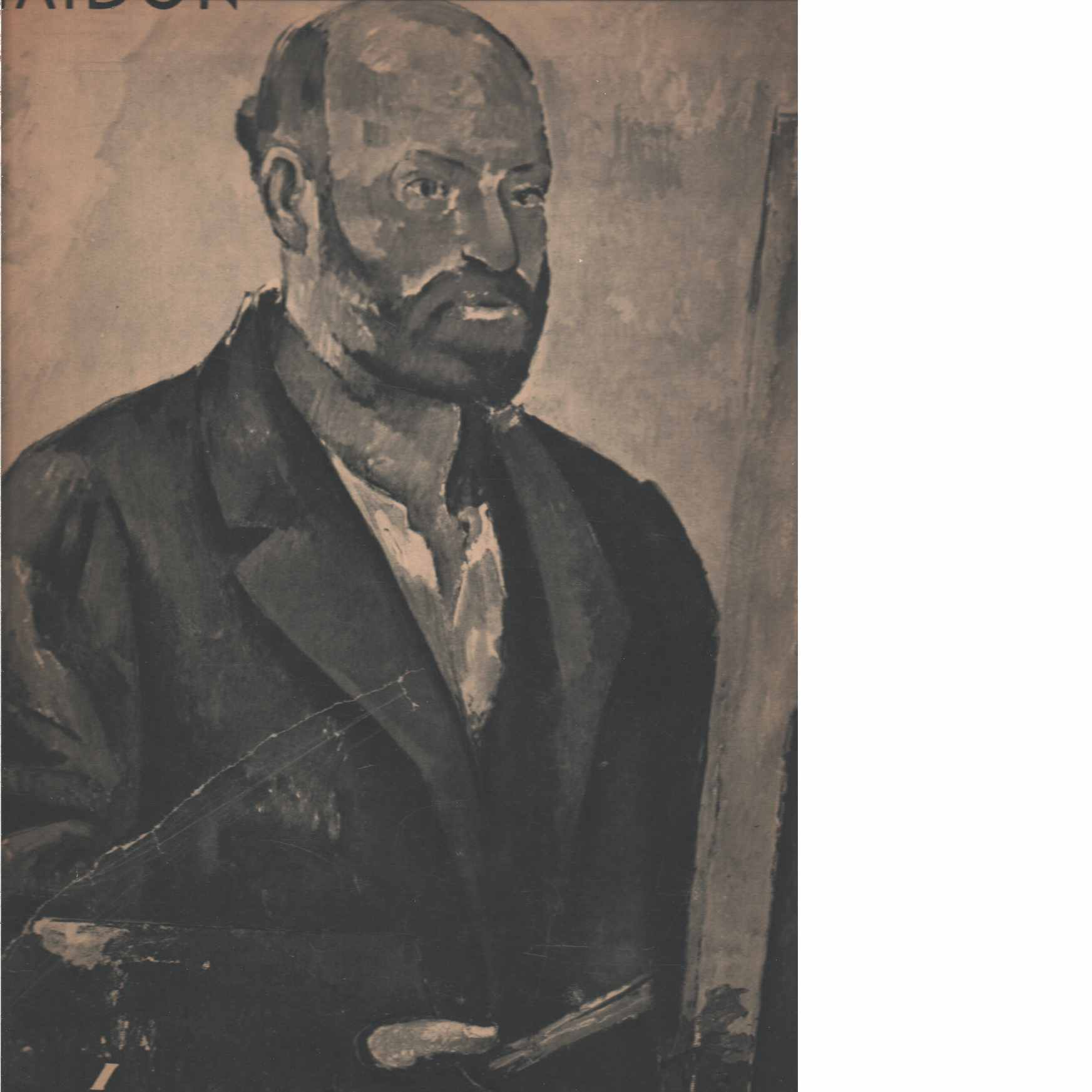 Cezanne  - Novotny, Fritz