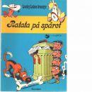 Lucky Lukes äventyr : Ratata på spåret - Morris och Goscinny, René