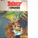 Asterix i Spanien - Goscinny, René