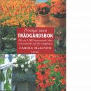 Prismas stora trädgårdsbok : mer än 1000 inspirerande idéer och praktiska tips för trädgården  - McGlynn, Carole