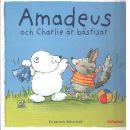 Amadeus och Charlie är bästisar - Cantillion, Eli A.
