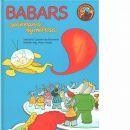 Babars spännande rymdresa  - Brunhoff, Laurent de