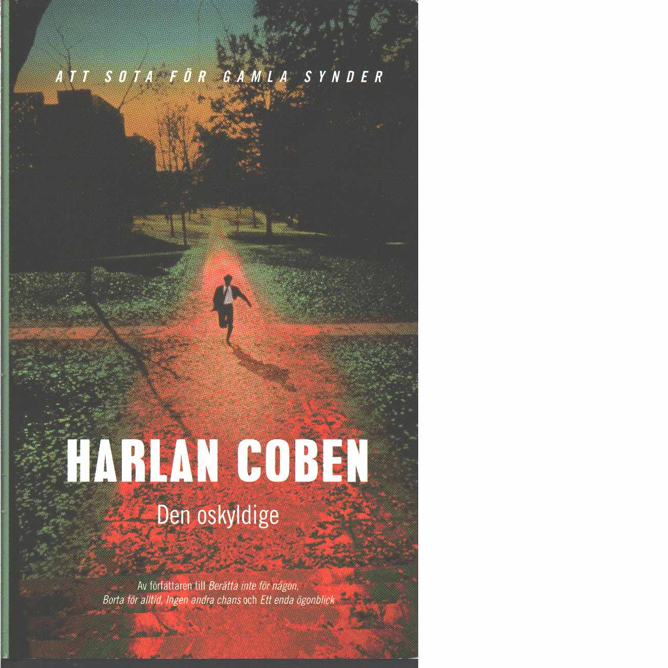 Den oskyldige - Coben, Harlan