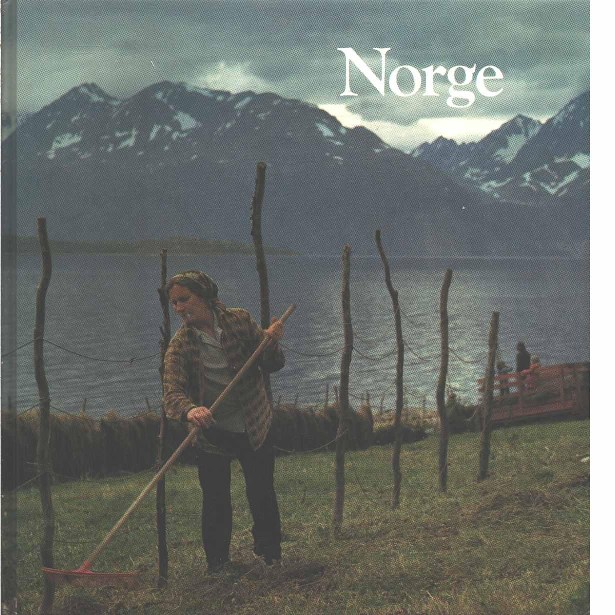 Norge - Sjögren, Per