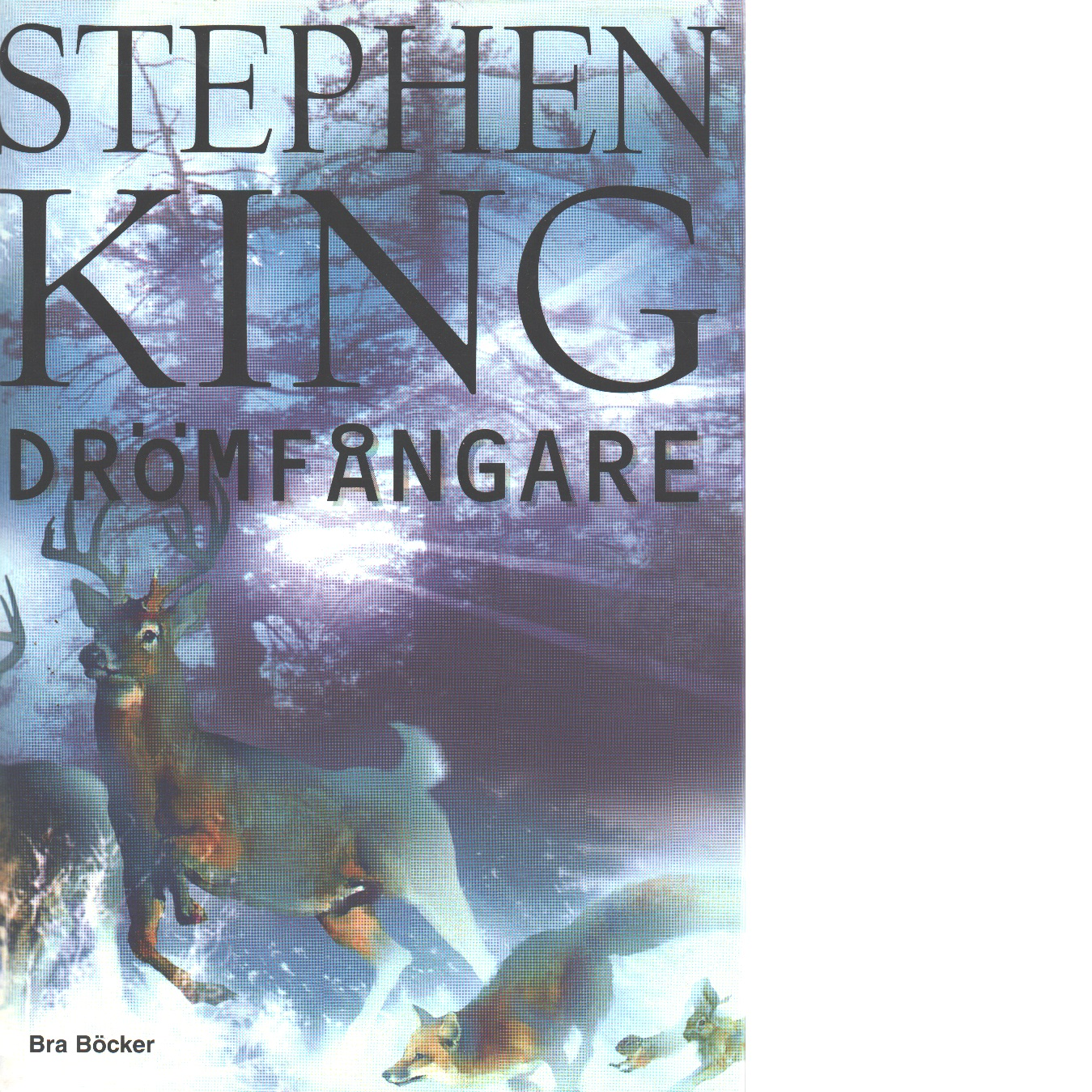 Drömfångare - King, Stephen