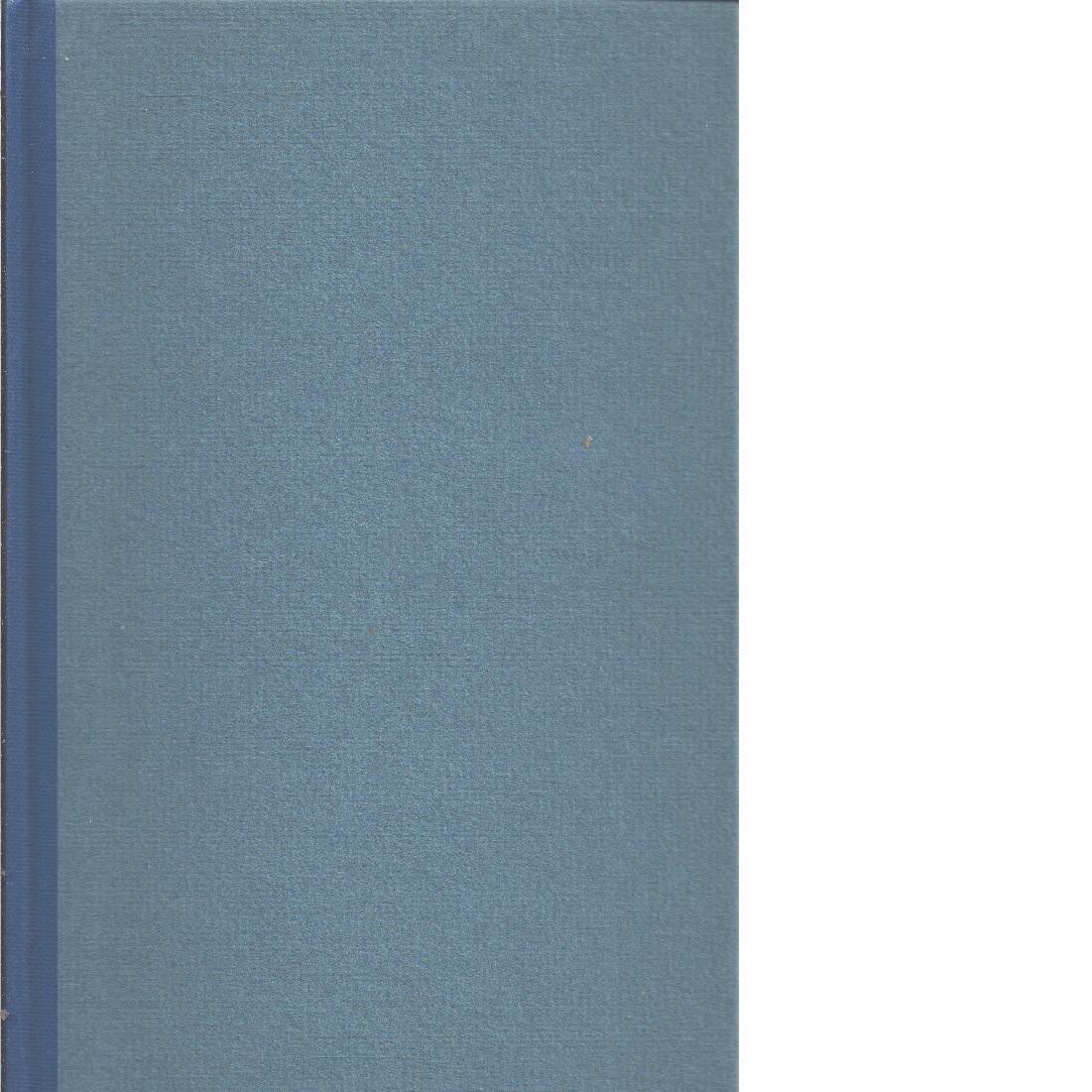 Isländska sagor. [1], Eyrbyggarnas saga ; Laxdalingarnas saga - Alving, Hjalmar