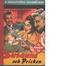 Susanne pch Pricken - Eurén-Berner, Lisa