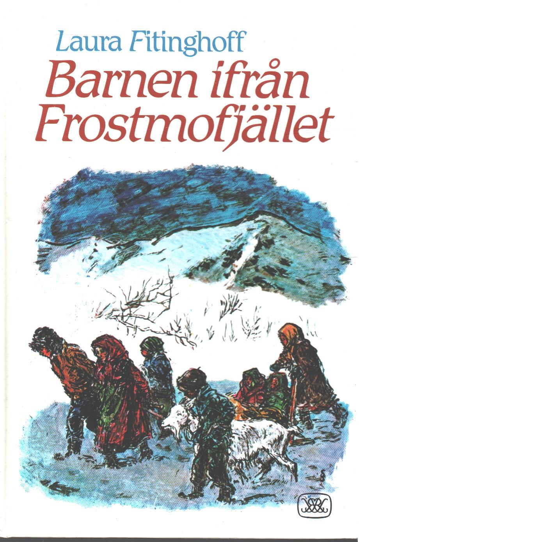 frostmofjället