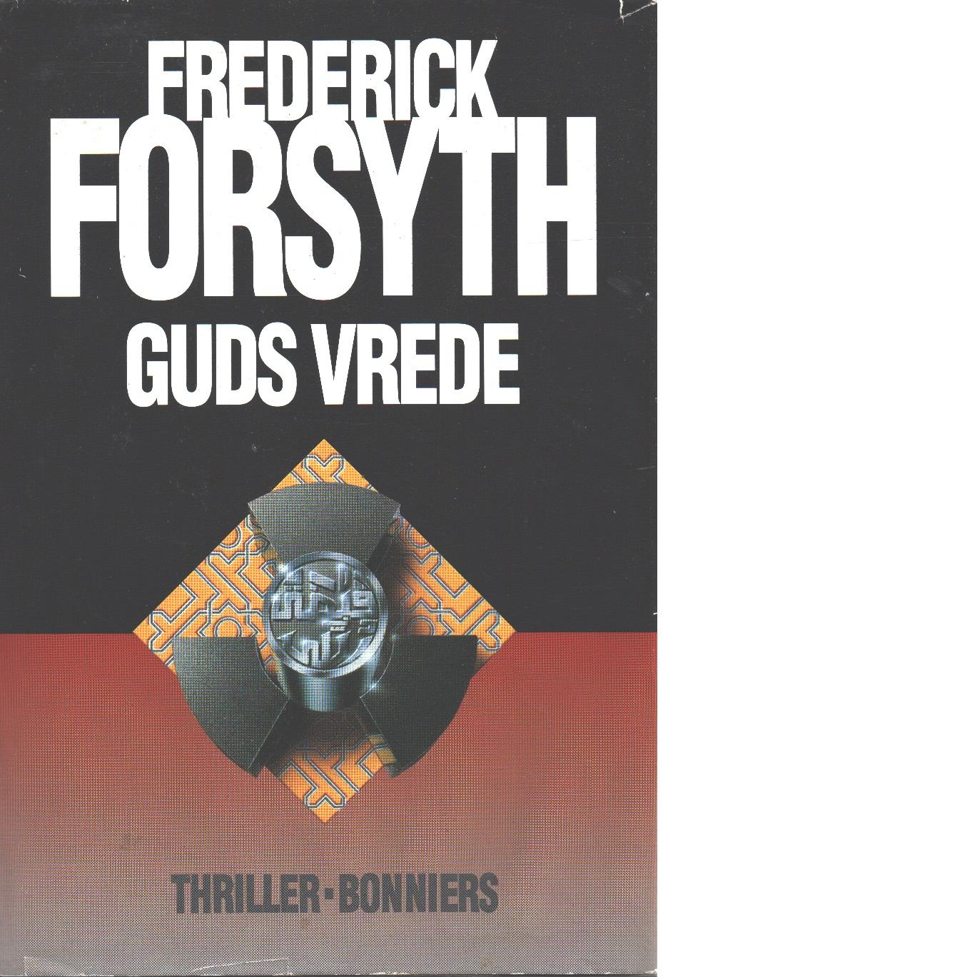 Guds vrede - Forsyth, Frederick