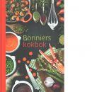 Bonniers kokbok - Eriksson, Fredrik och Hemberg, Birgit