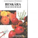 Beskära träd och buskar - Samuelsson, Lars-Eric och Schenkmanis, Ulf