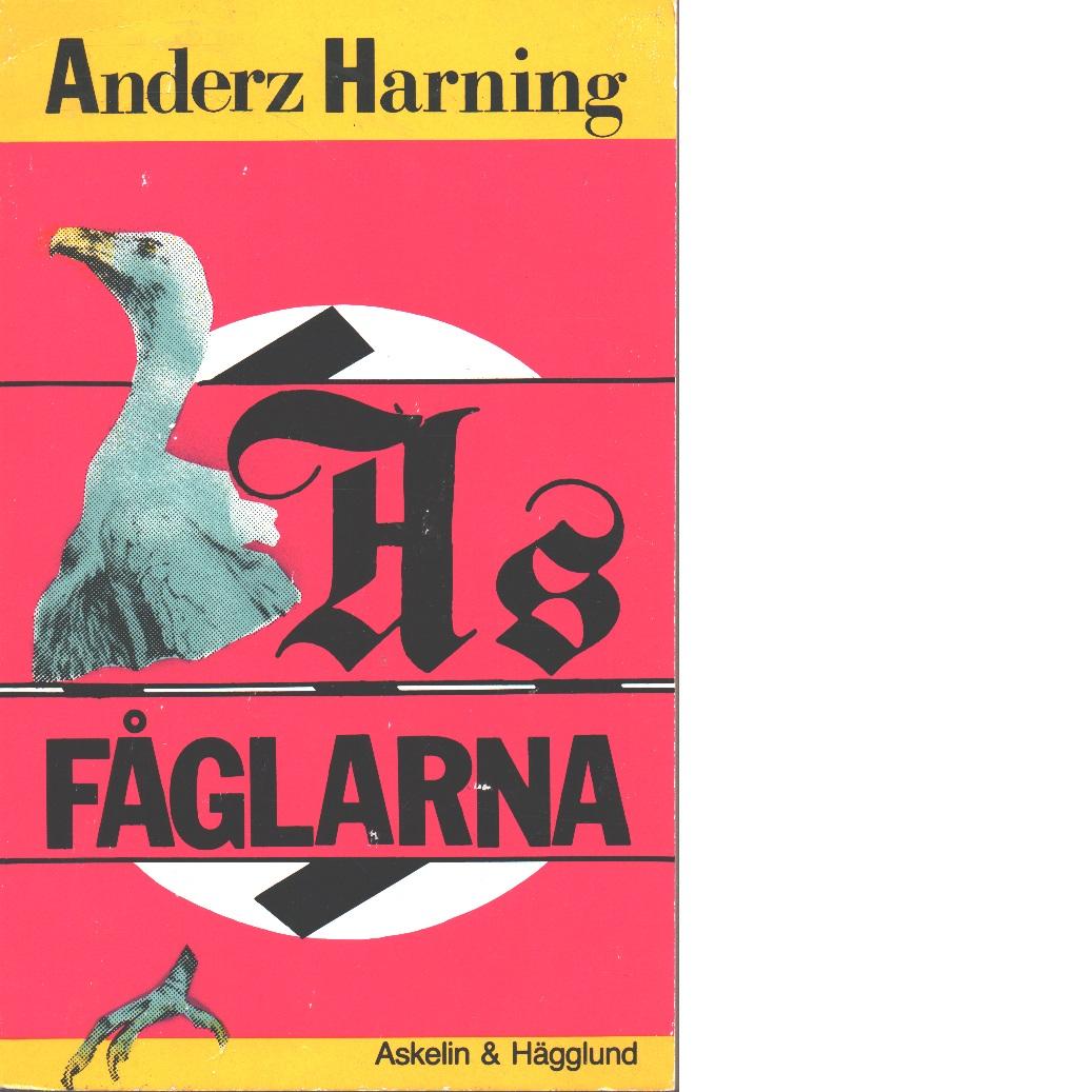Asfåglarna  - Harning, Anderz