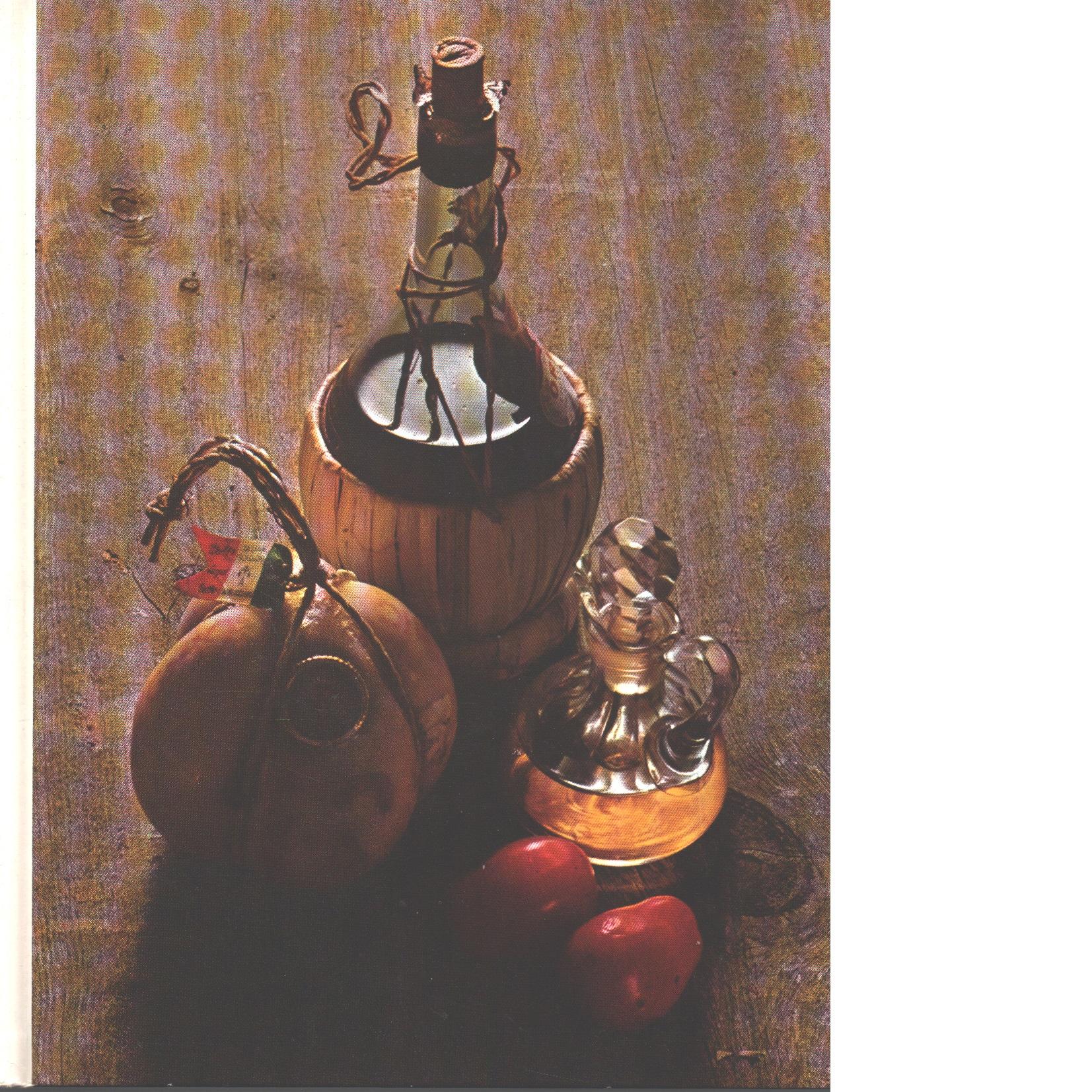 Italienskt kök - Root, Waverley