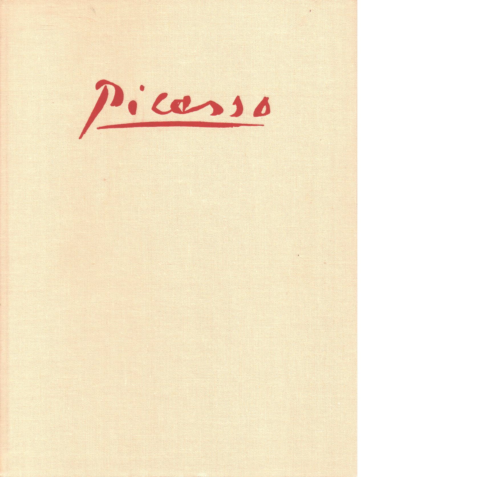 Picasso - Diehl, Gaston